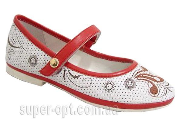 Туфлі BUDDY DOG Для дівчинки BC14-C9T