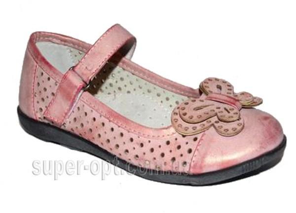 Туфлі BUDDY DOG Для дівчинки DF_87365