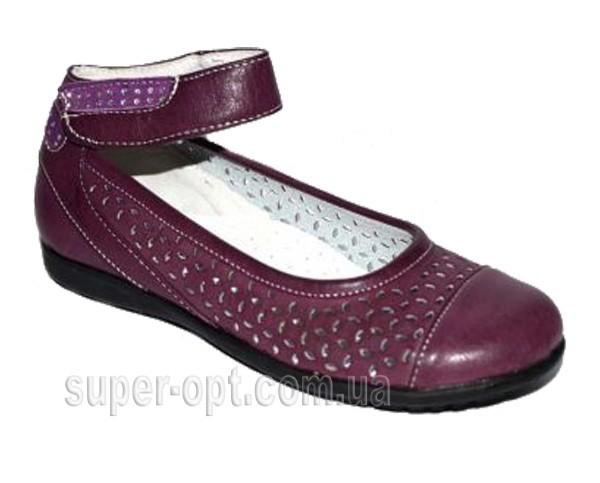 Туфлі BUDDY DOG Для дівчинки DY_8052-11