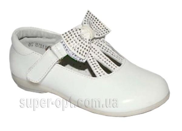 Туфлі BEAR BOBBY Для дівчинки F18185B