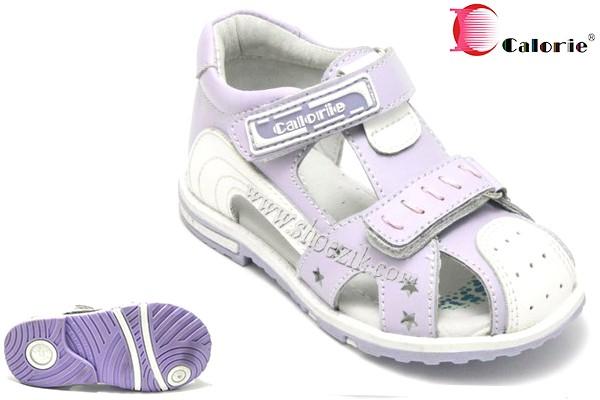 Босоніжки Калорія Для дівчинки HC2002-1Z