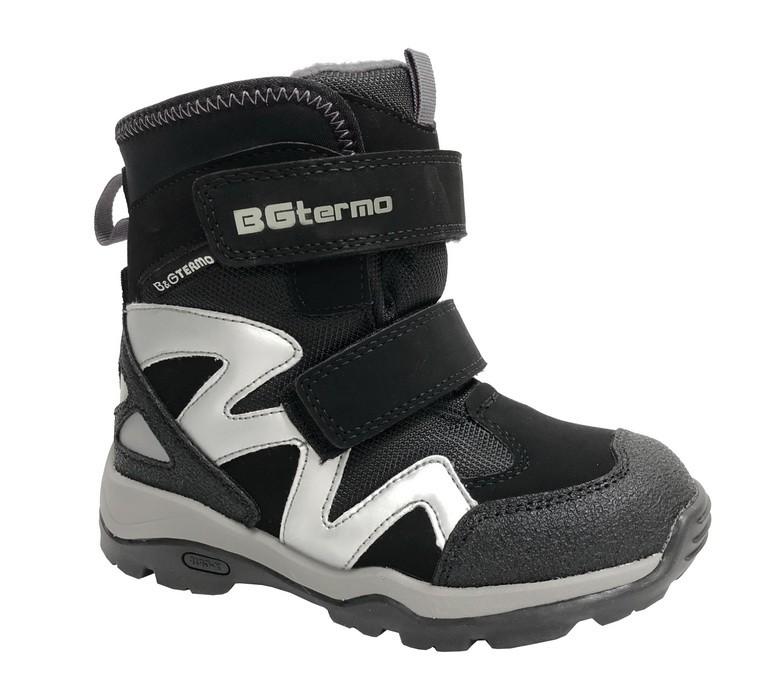 Термо взуття B&G HL197-916B