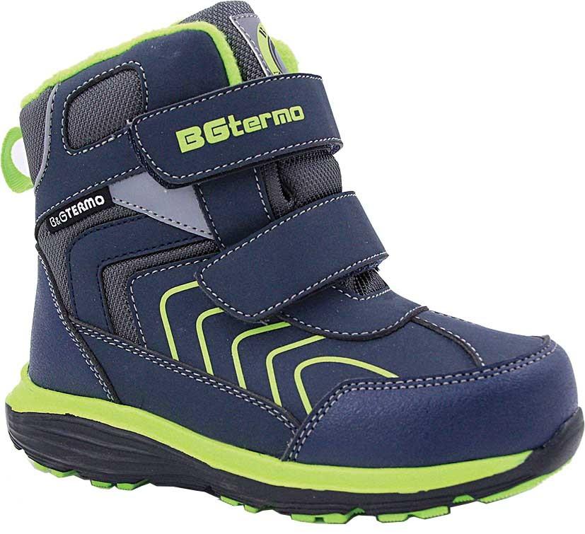Термо взуття B&G Для хлопчика HL209-802