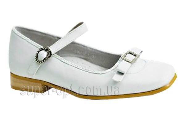Туфлі BUDDY DOG Для дівчинки KC_6227-5
