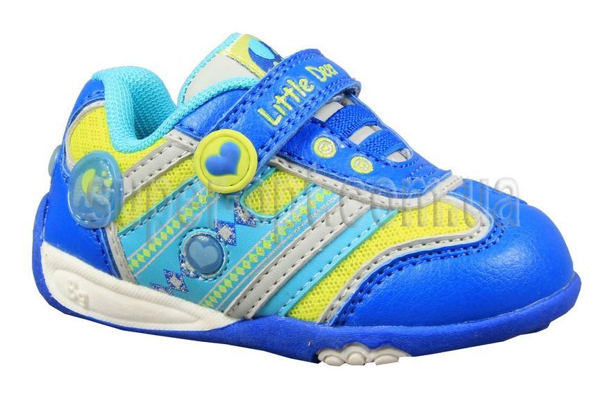 Кросівки для дівчинки LD1115-7814