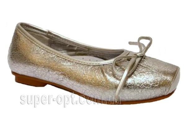Туфлі BUDDY DOG Для дівчинки MС_308001