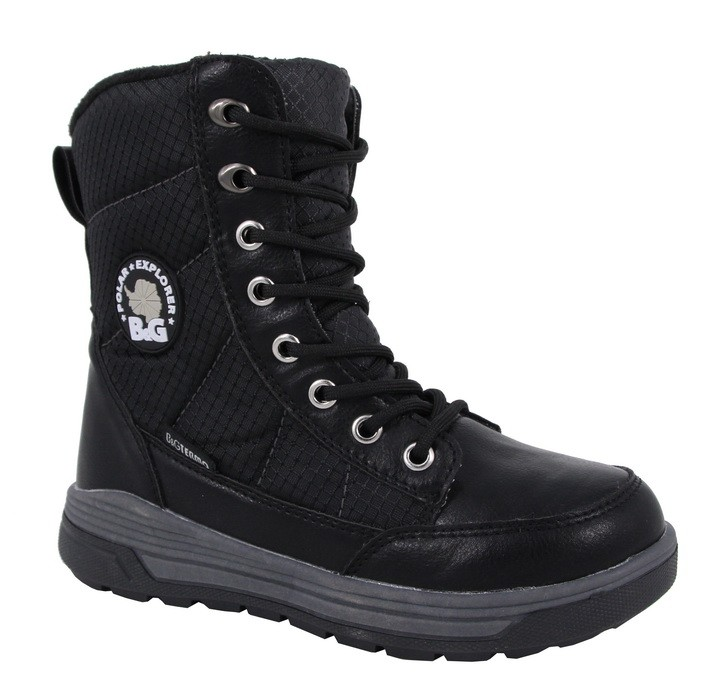Термо взуття R191-1225J