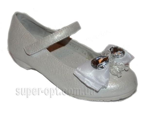 Туфлі BUDDY DOG Для дівчинки T-99800-1