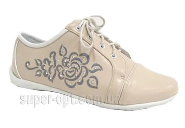 Туфлі BUDDY DOG Для дівчинки T003-V890T