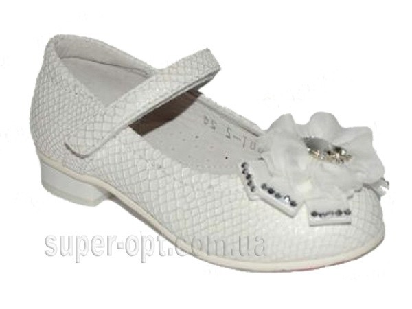 Туфлі BUDDY DOG Для дівчинки T05160T-2