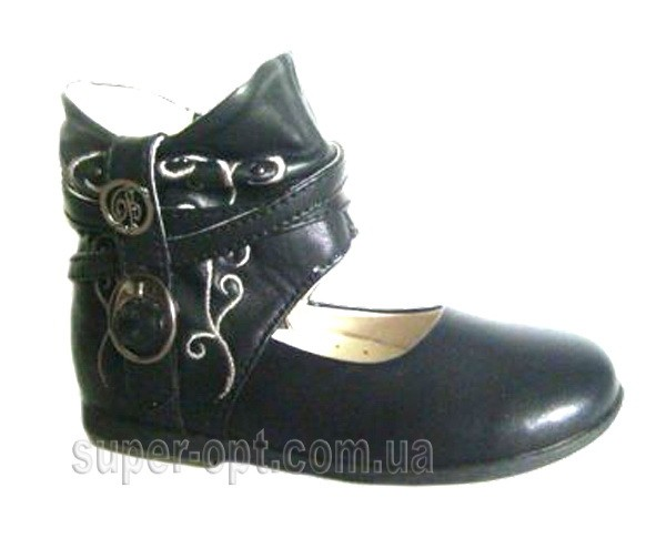 Туфлі BUDDY DOG Для дівчинки T96671T