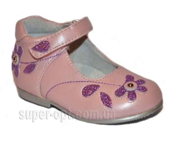 Туфлі BUDDY DOG Для дівчинки T99_69_2T