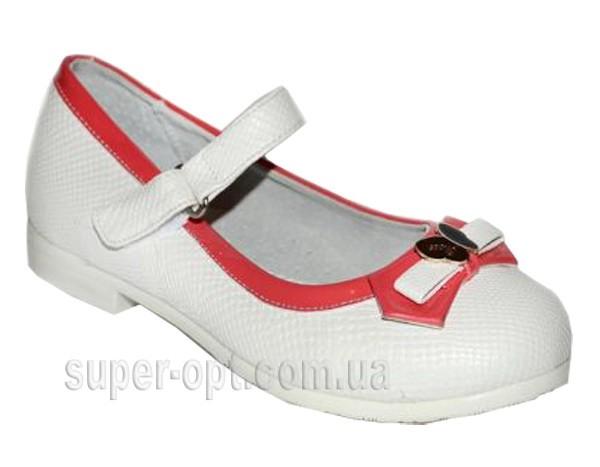 Туфлі BUDDY DOG Для дівчинки X136-L204