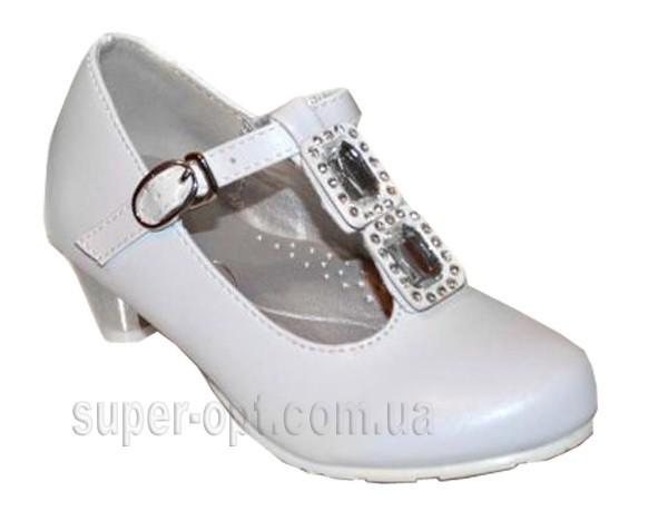 Туфлі BUDDY DOG Для дівчинки YD161-12T