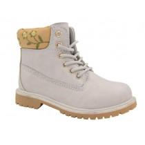 Бежеві черевики B&G для дівчинки BG1722-194