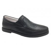 Шкільні туфлі B&G для хлопчика BG1827-1602