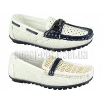 Шкільні туфлі для хлопчика BGV13A-72, BGV13A-73