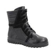 Стильні черевики B&G для дівчинки KK170-307