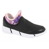 Текстильні кросівки B&G для дівчинки KK1729-1