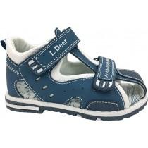 Босоніжки B&G Для хлопчика LD180-625
