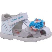 Босоніжки B&G Для дівчинки LD190-807