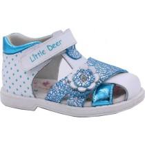 Босоніжки B&G Для дівчинки LD190-808