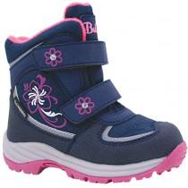 Термо взуття B&G Для дівчинки R20-200