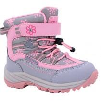 Термо взуття B&G Для дівчинки R20-205