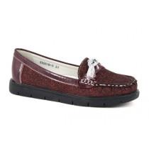 Шкільні туфлі B&G для дівчинки ZS2816-3