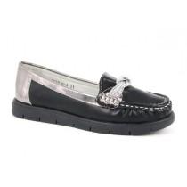 Шкільні туфлі B&G для дівчинки ZS2816-4