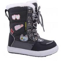 Термо взуття B&G для дівчинки ZTE20-30