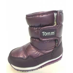 Чоботи Tom.m Для дівчинки 0693F