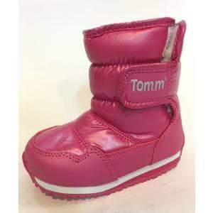Чоботи Tom.m Для дівчинки 0693U
