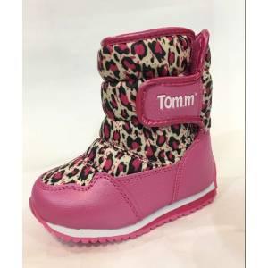Чоботи Tom.m Для дівчинки 0898E