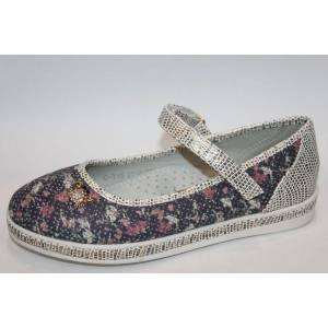 Туфлі Tom.m Для дівчинки 1027B