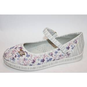 Туфлі Tom.m Для дівчинки 1027C