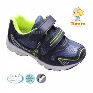 Кросівки Tom.m Для хлопчика 1484K