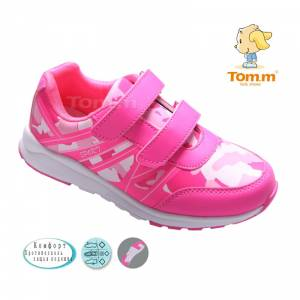 Кросівки Tom.m Для дівчинки 1496W