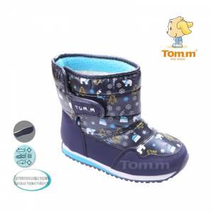 Черевики Tom.m Для хлопчика 1531B