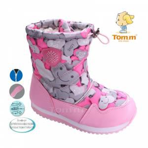 Черевики Tom.m Для дівчинки 1535C