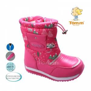 Черевики Tom.m Для дівчинки 1539A