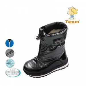 Чоботи Tom.m Для дівчинки 1631D