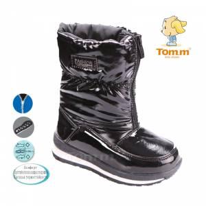Чоботи Tom.m Для дівчинки 1631E