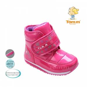 Черевики Tom.m Для дівчинки 1674B
