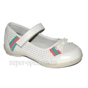 Туфлі BEAR BOBBY Для дівчинки 18227A