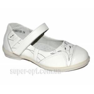Туфлі BEAR BOBBY Для дівчинки 18255A