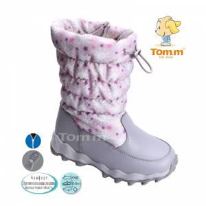Черевики Tom.m Для дівчинки 2040B