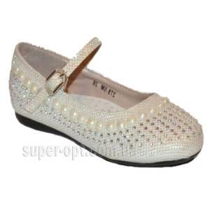 Туфлі DOLAR DOG Для дівчинки 278-5M