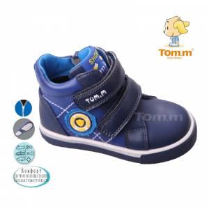 Черевики Tom.m Для хлопчика 3016C