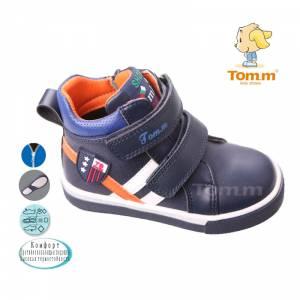 Черевики Tom.m Для хлопчика 3017A